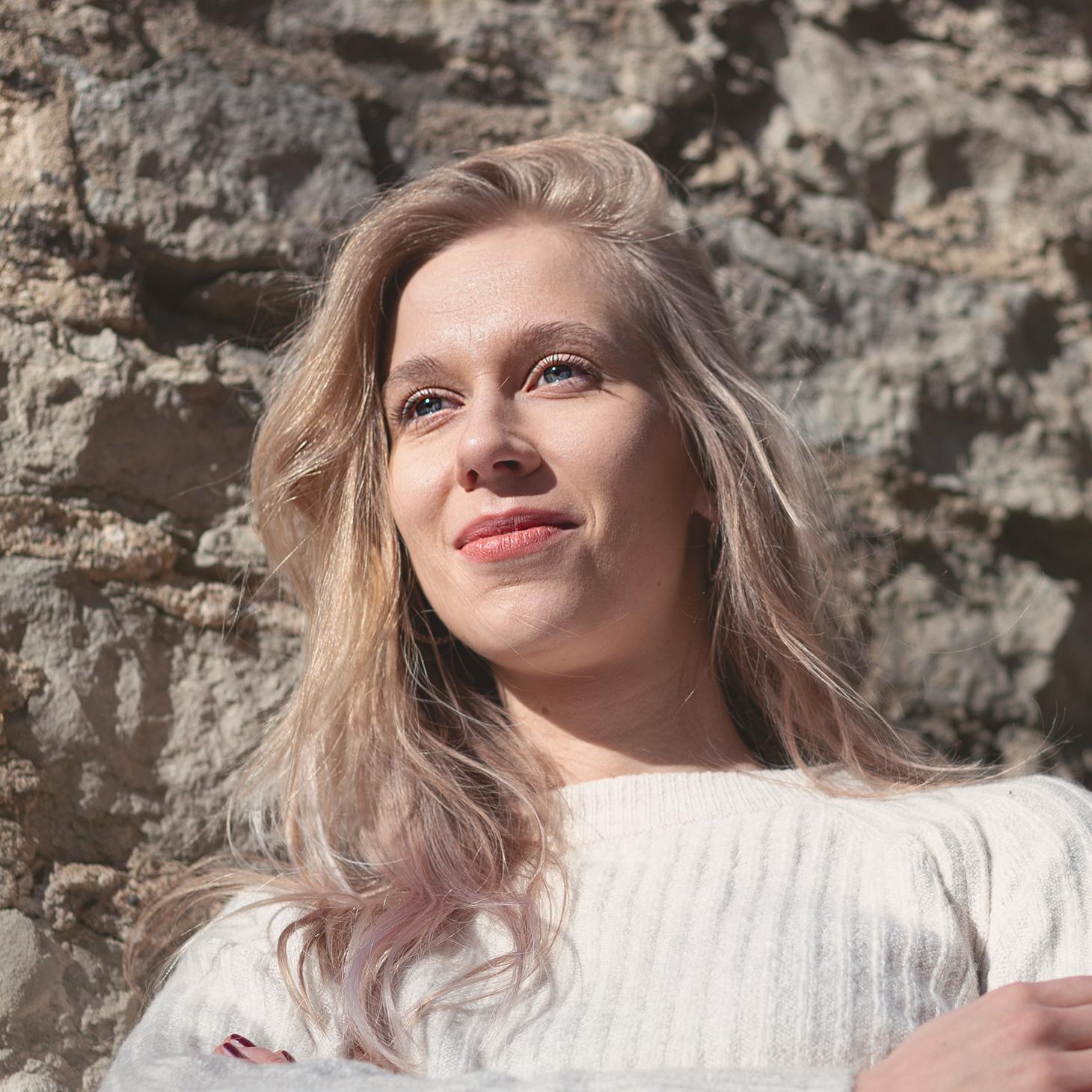 Katariina Tilk